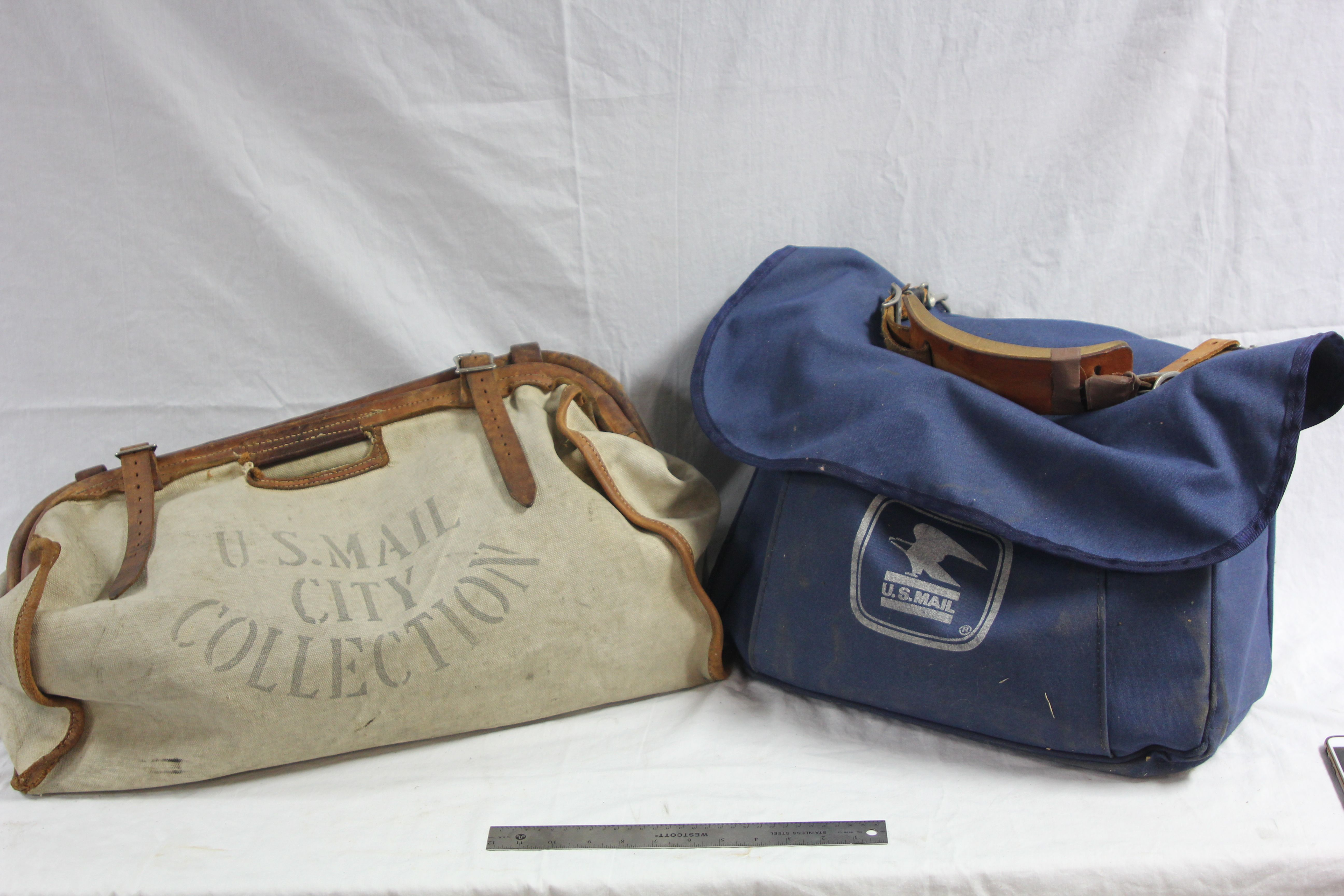 US Mail Man Bags