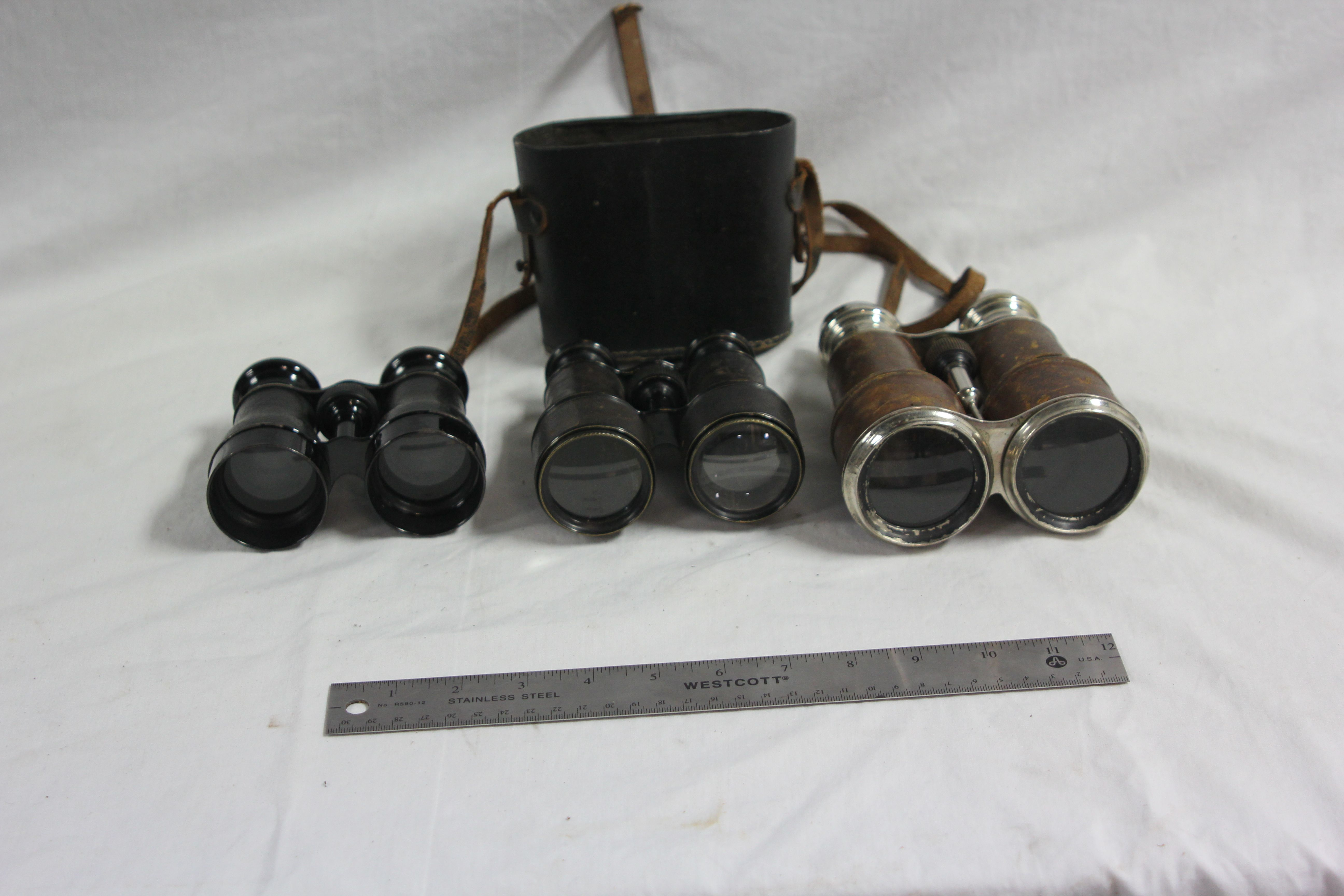Medium Period Binoculars