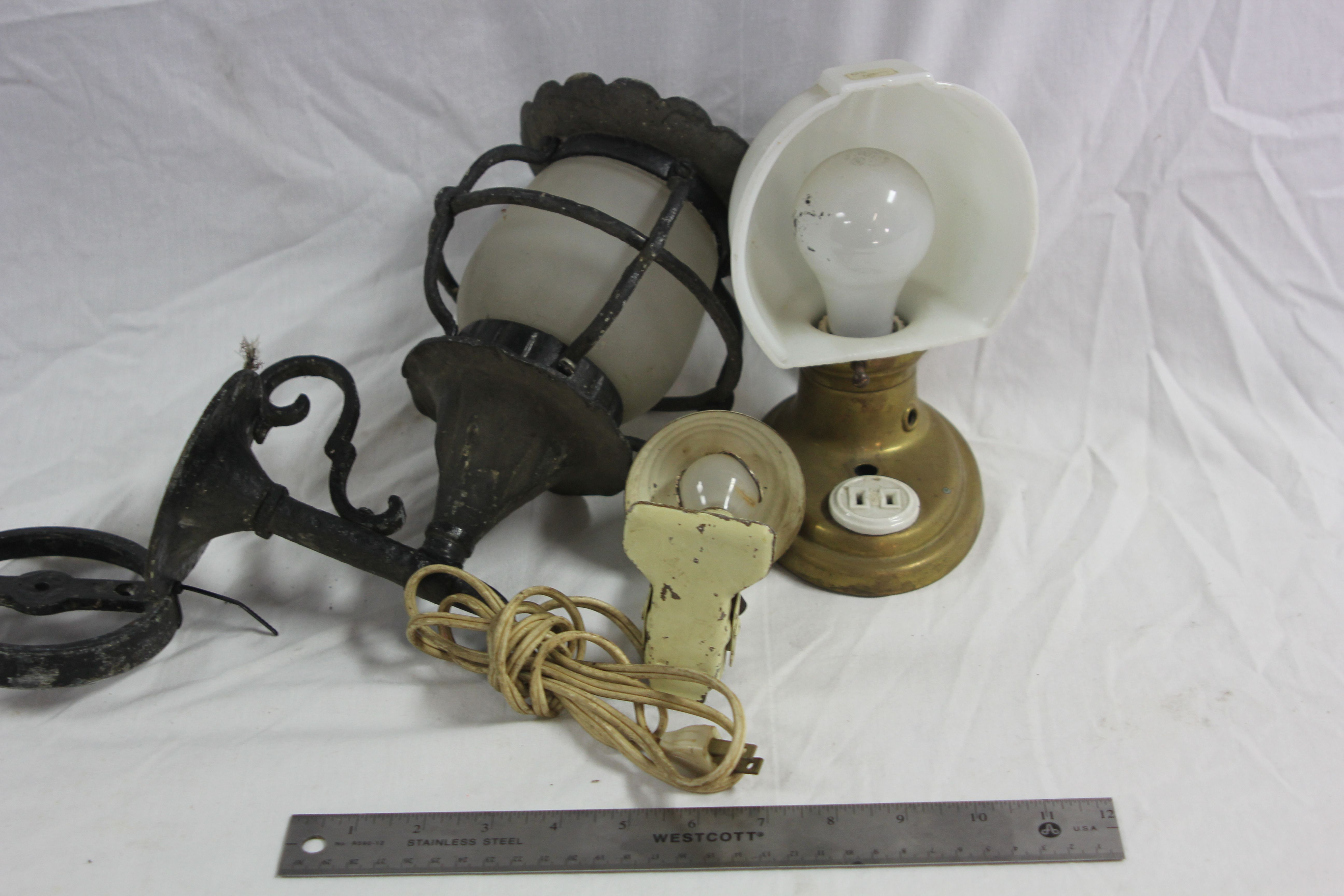 Period Lamps