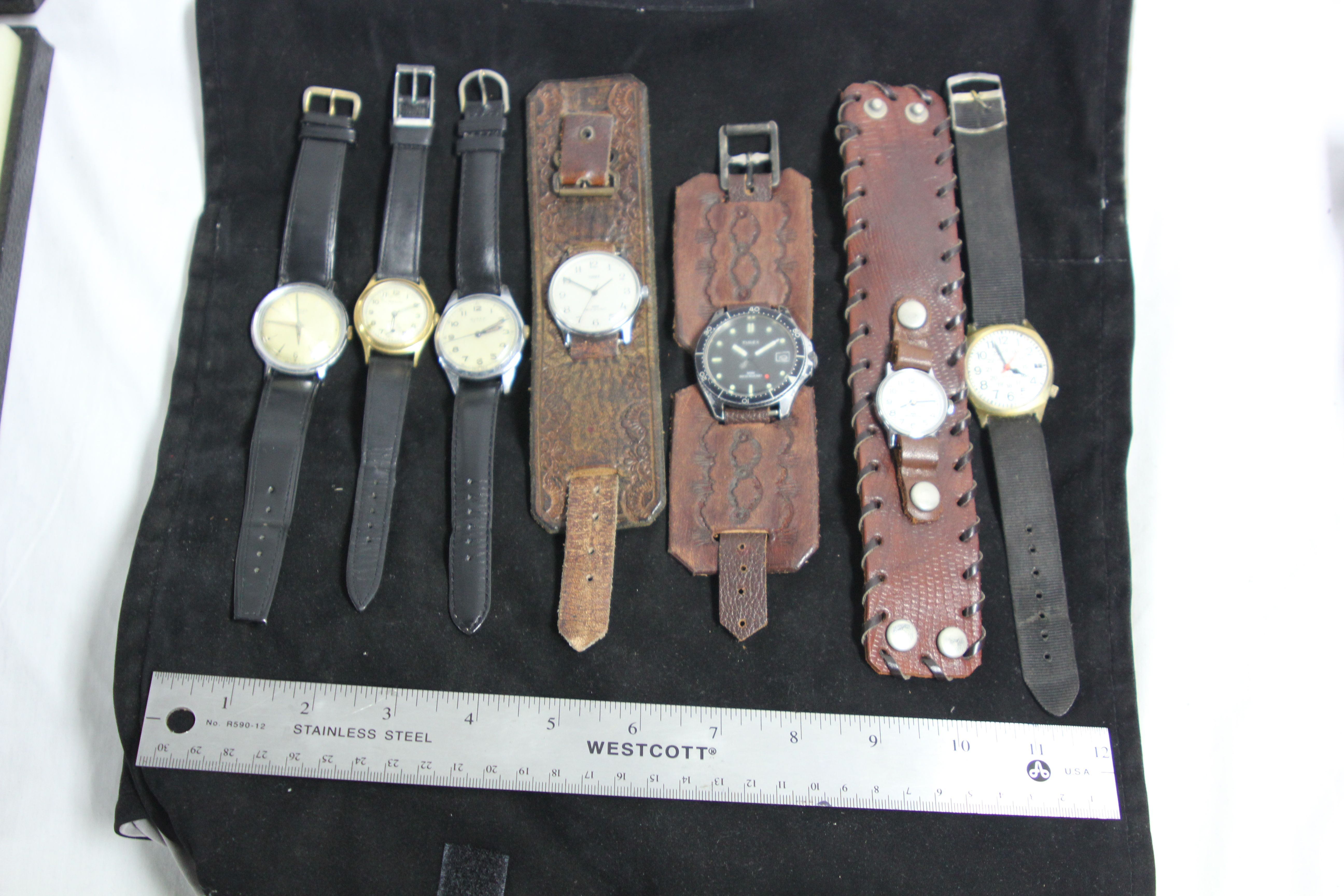 Male Period Watches