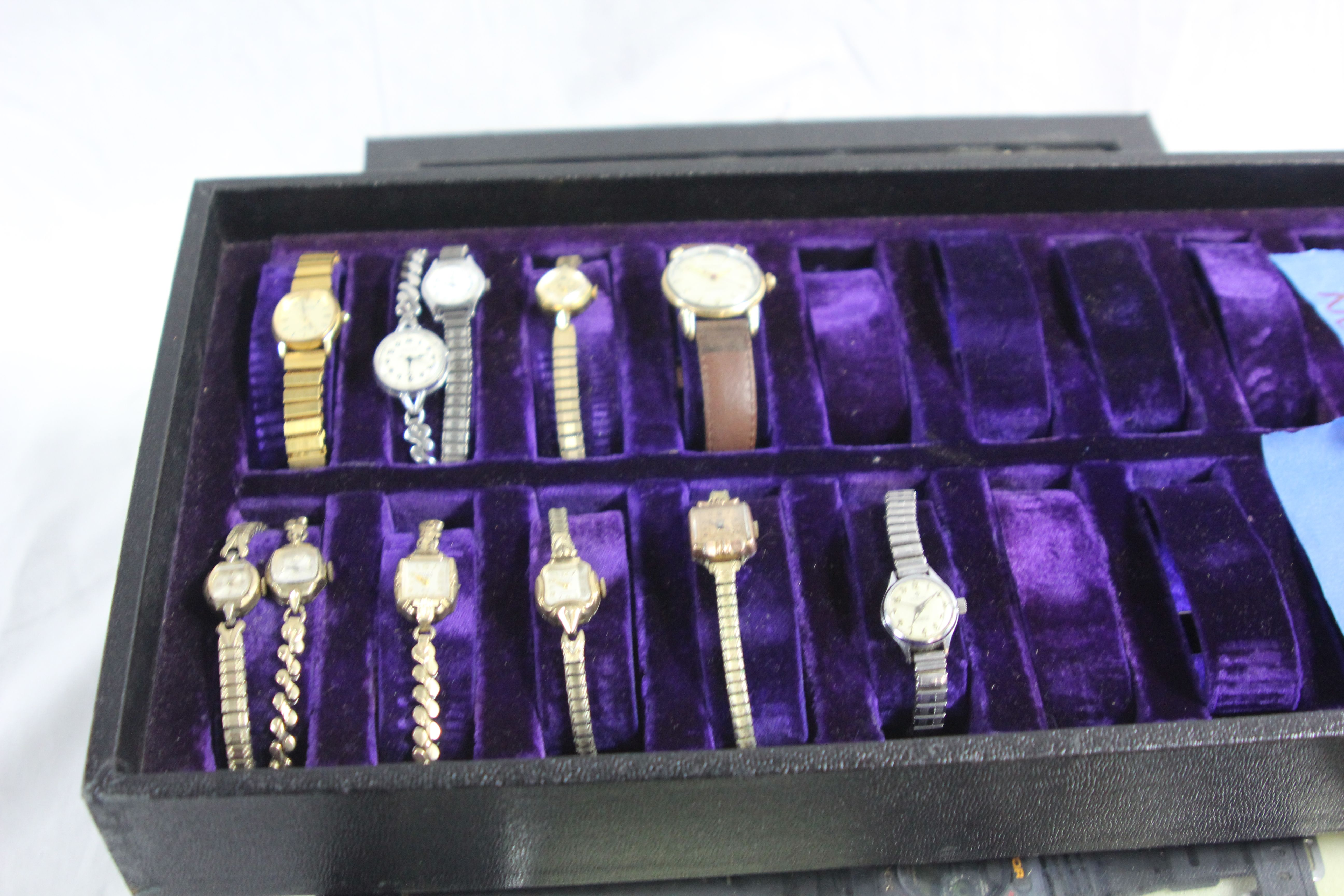 Female Period Watches