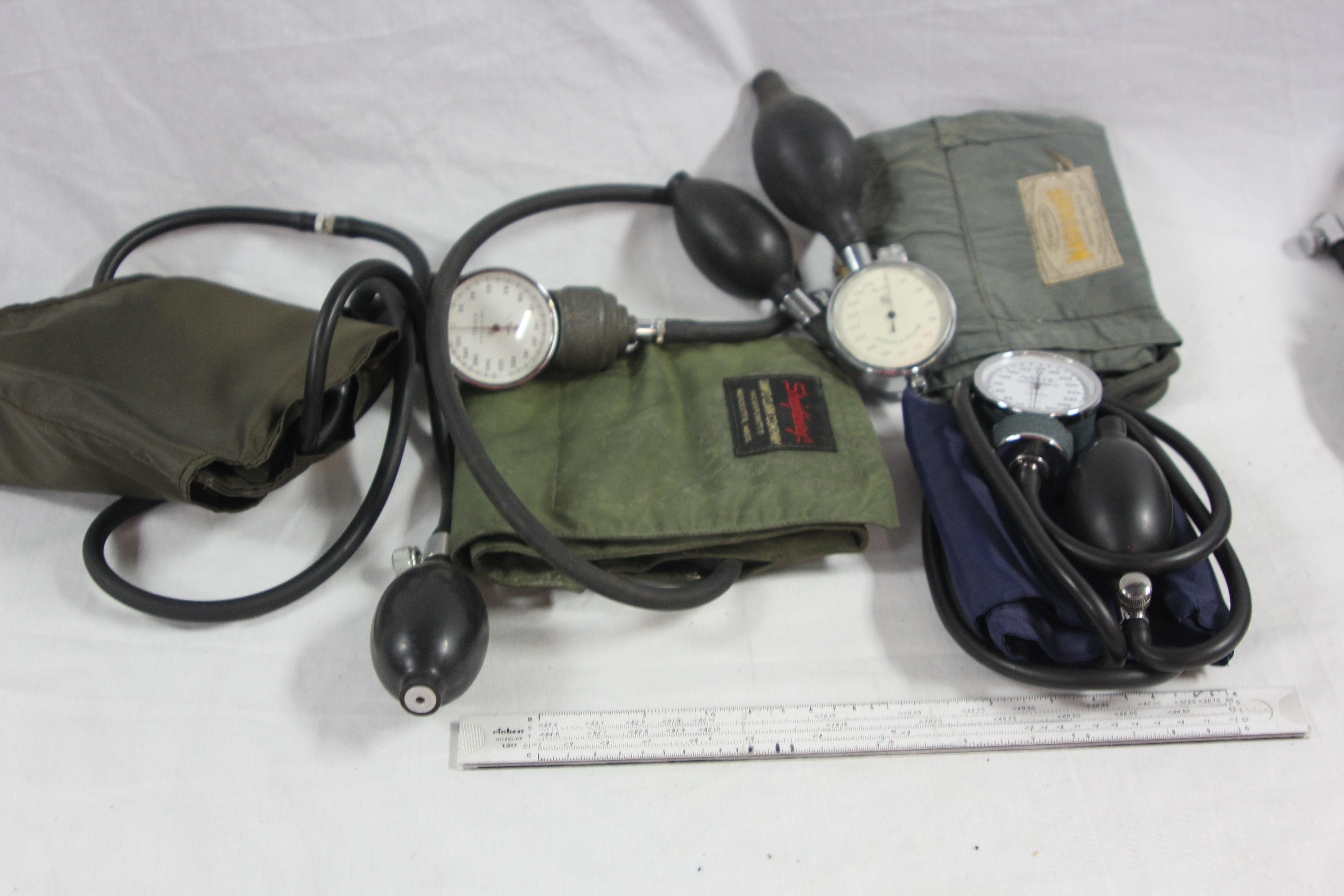 Blood Pressure Kits