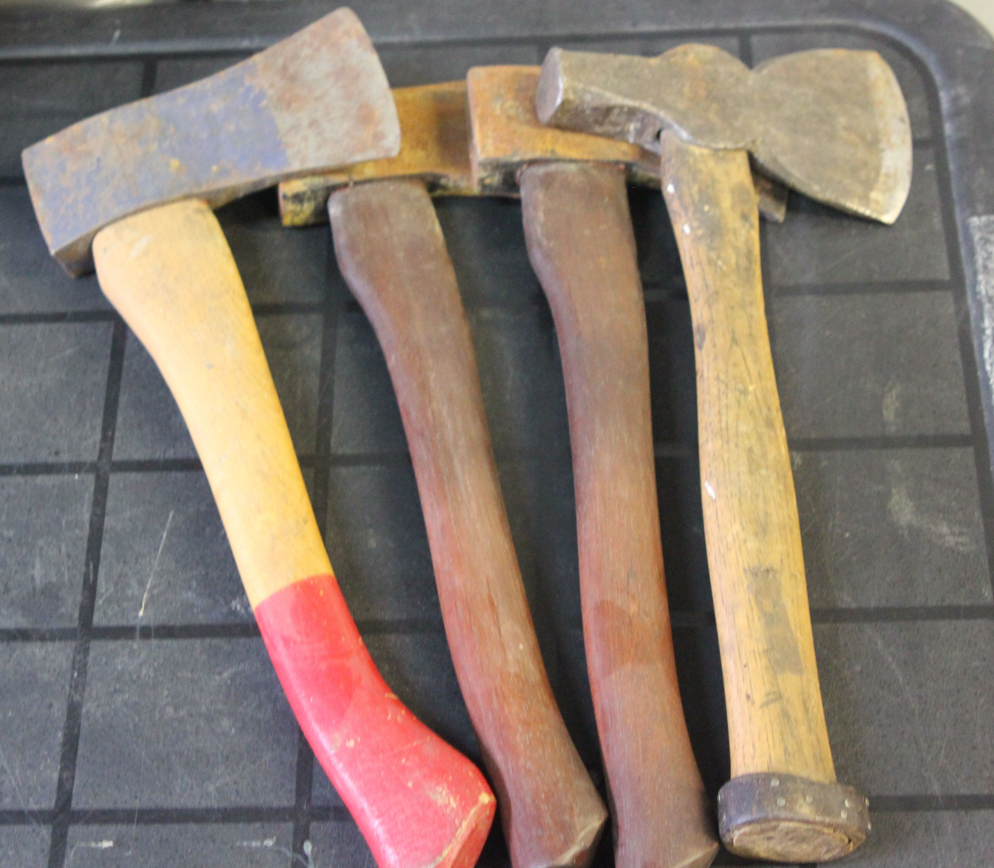 Small  Period Hand Axes