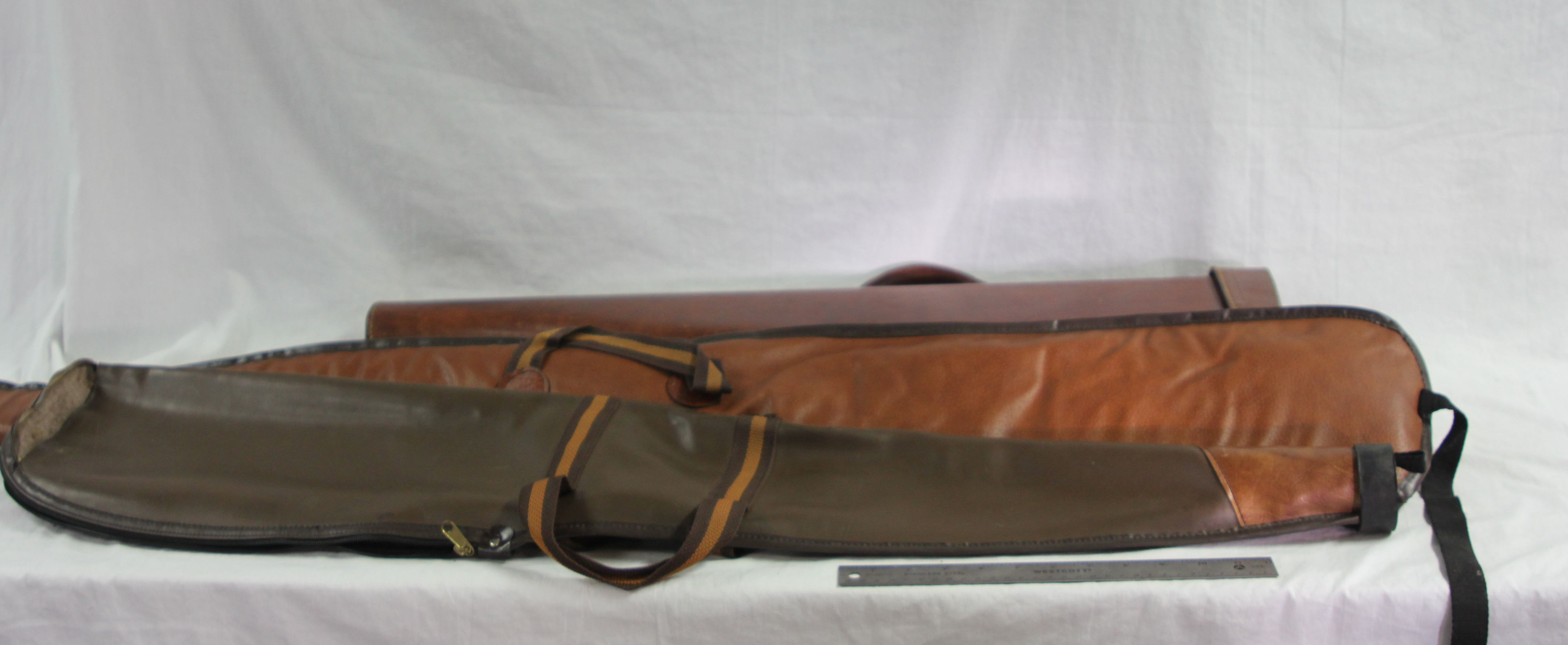 Rifle & Pistol Bags and holders