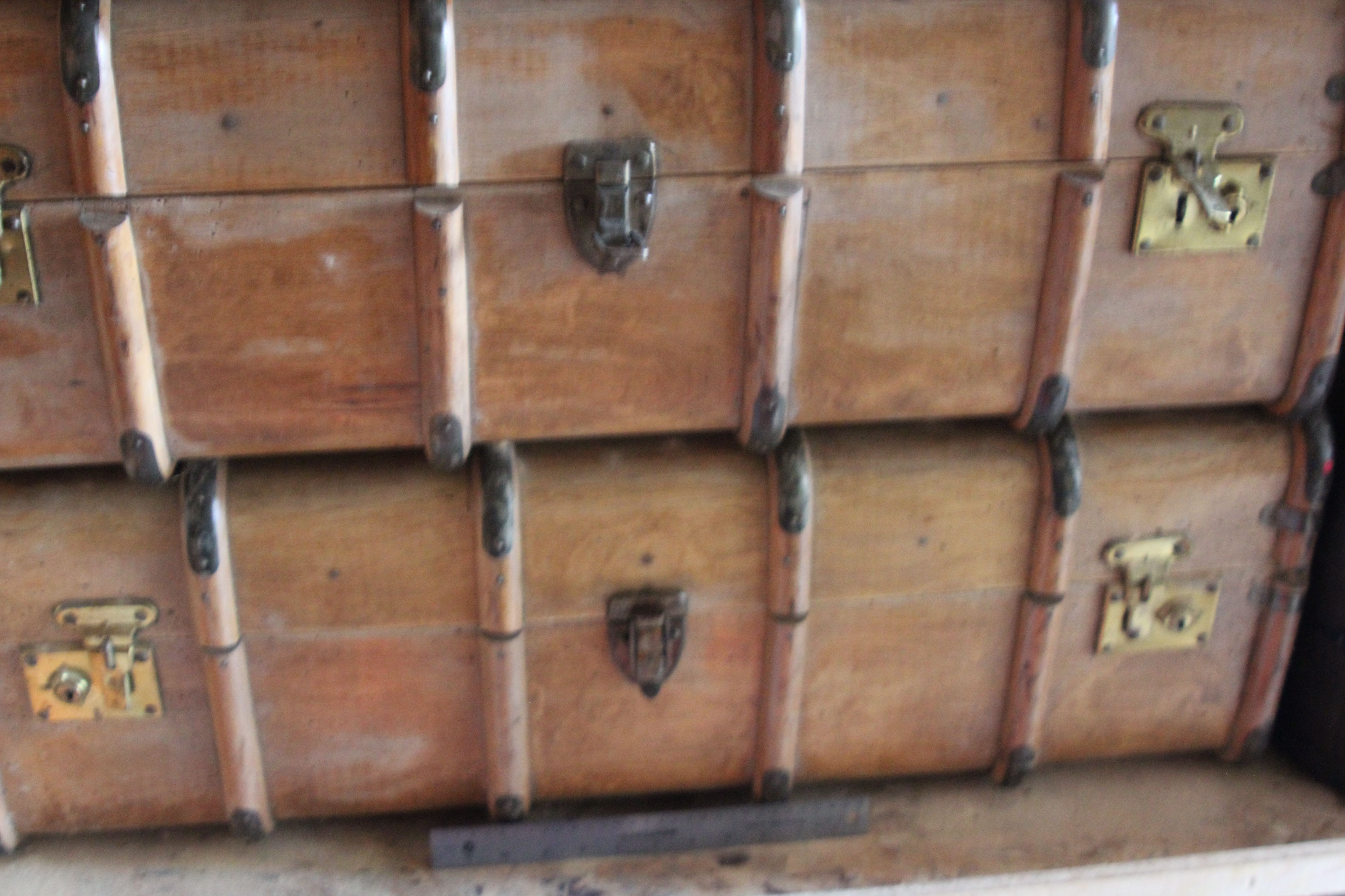 Large Period Chests